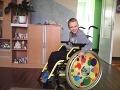Martinko sa prestáva usmievať: Bojuje, ale choroba je rýchlejšia ako on