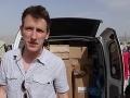 Šokujúci obrat: Zajatý humanitárny pracovník konvertoval na islam dobrovoľne!