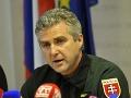 Policajný šéf Gašpar: Máme rezervy najmä, ak sú na cestách dopravné zápchy