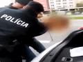 VIDEO Agresívnych policajtov pribúda: