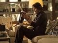 Keanu Reeves alias John