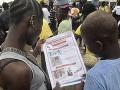 Diplomatická roztržka kvôli ebole: Česi traumatizovali študenta z Ghany!