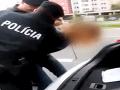 Neprimeraný zásah polície na