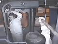 VIDEO Nevydarenej akcie hlúpeho
