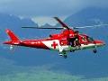 Horskí záchranári opäť v akcii: Pomohli zranenej horolezkyni