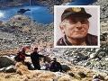 Slovensko prišlo o legendu horolezectva: Osudná cesta, na ktorej poznal každý kameň!