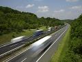 Diaľnice v Nemecku budú