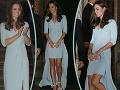 Kate Middleton si po