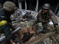 Aktuálna situácia na Ukrajine