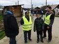Rómske občianske hliadky by
