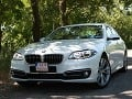 BMW 535d xDrive Luxury