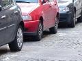 Zdrvujúci pohľad do kufra auta: Keď sa doň polícia pozrela, mala dosť