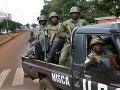 Útok na mešitu v strednej Afrike: Po incidente zahynulo minimálne 25 ľudí