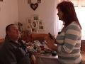 Žiarlivostná hádka u Bučkovcov: Kvôli tejto žene odišiel z domu! Z jej identity odpadnete!