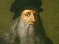 Da Vinciho maľbu Krista