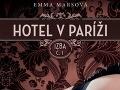 Pre milovníkov zakázaného ovocia, vzrušenia a erotiky: Hotel v Paríži