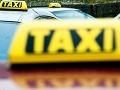 Nespokojní bratislavskí taxikári sa búria: Znova vyšli do ulíc proti Uberu