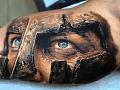 Hygienici varujú pred nebezpečnými farbami na tetovanie, môžu byť aj u nás