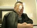Zásah policajtov v Košiciach: