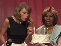 Aretha Franklin je fanúšičkou
