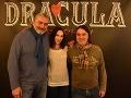 Muzikál Dracula oslávi 20