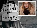 Dojímavý príbeh bezdomovca: Študentke daroval posledné tri libry, neuveríte, čo nasledovalo