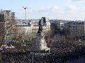 Teror vo Francúzsku: Posmrtné