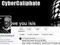 Hackeri Islamského štátu zaútočili na stránky velenia USA: Predstavujú hrozbu?