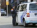 Belgickí policajti uvalili na