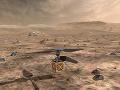 NASA chce využiť drony