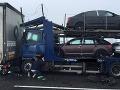 Zasnežené cesty si vyžiadali svoju daň: Hasiči už dnes zasahovali pri siedmich nehodách!