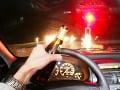 Opitý vodič nabúral do