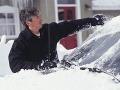USA zasiahne ďalšia vlna extrémneho chladu: Teplota klesne až na mínus 40!