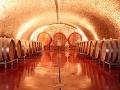 Orešianske víno dobýva USA