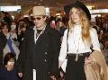 Raz im nestačilo: Johnny Depp a krásna herečka sa opäť vzali... Po 5 dňoch!