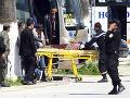 Rukojemnícka dráma v Tunisku