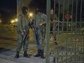 Na tuniské múzeum zaútočili