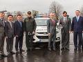 Hyundai odovzdal ďalších 76