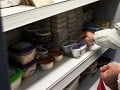 Potraviny, ktoré kupujeme v