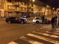 Bez vodičáku spôsobil vážnu dopravnú nehodu: Zranil dve ženy a odmietol fúkať