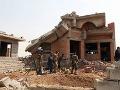 Islamský štát v Tikrite