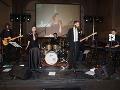 Kapela Reply Band s Matej Koreň