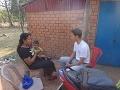 KAMBODŽA. 2015. MAGNA nutričný