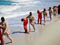Kruté praktiky Islamského štátu: