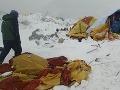 Najväčšia katastrofa na Evereste: