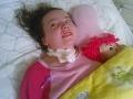 Martinka (17) bojuje o