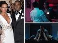 Erotické VIDEO prominentnej dvojice: Takto »to« robia hviezdy!