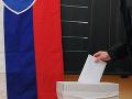 Pri voľbách si dajte