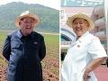 Diktátor Kim Čong-un očami