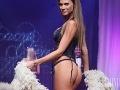 Zadoček tejto slovenskej modelky